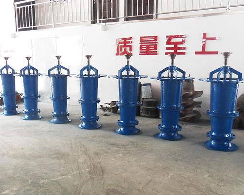 排涝泵厂家