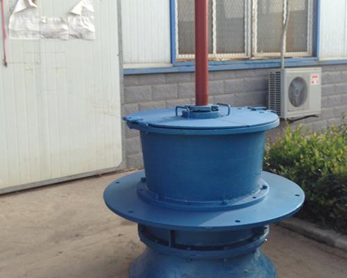 大型排涝泵
