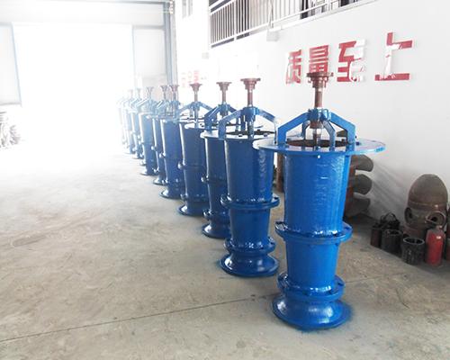 排涝泵销售