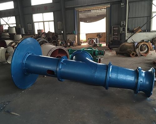 下出水普通型加长泵