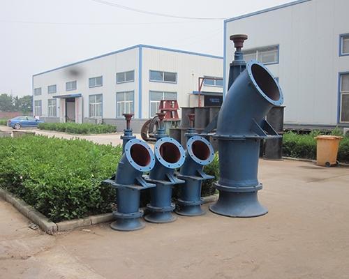 立式轴流泵生产厂家