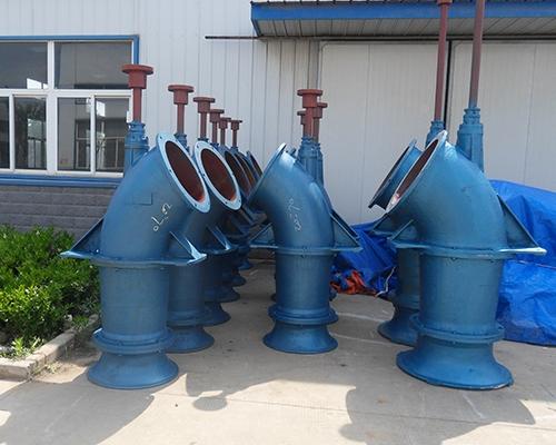 立式耐腐轴流泵