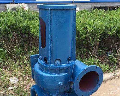 立式混流泵厂家