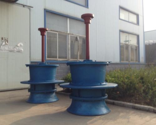 立式排涝泵