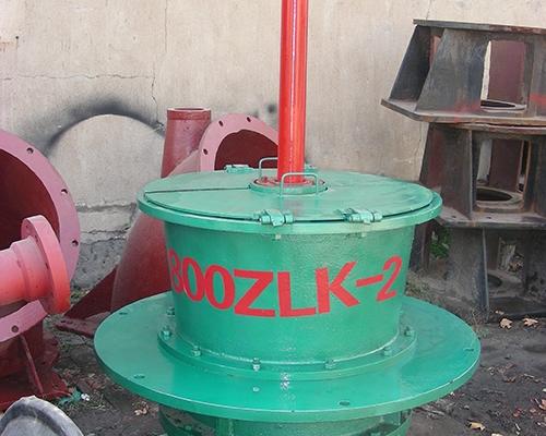 电动排涝泵